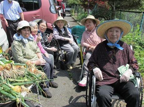 特別養護老人ホームレークサイド土師